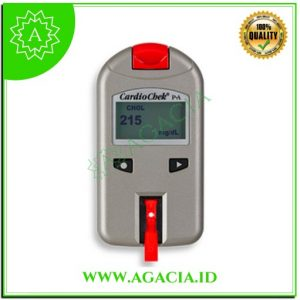 Jual Alat Cek Kadar Lipid Cardiocheck Analyzer (Single Test Only)