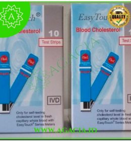 Jual Alat Cek Kolesterol Easy Touch Strip